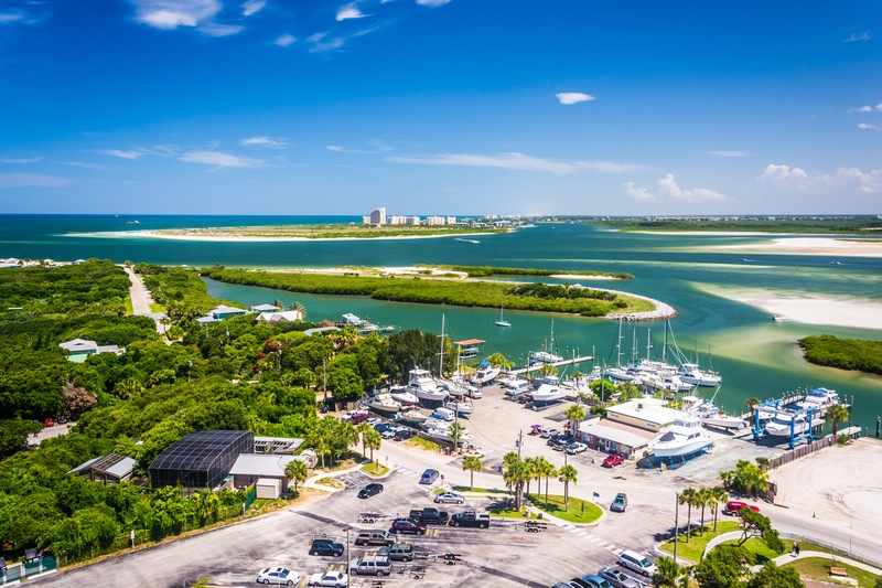 Top Benefits of Living in New Smyrna Beach